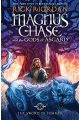 Magnus Chase and the Gods of Asgard, Book 1: The Sword of Summer by Rick Riordan
